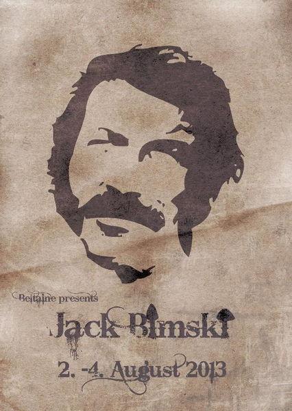 Jack Bimski 2 Aug '13, 18:00
