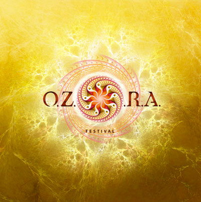 O.Z.O.R.A. Festival 2013 6 Aug '13, 21:00