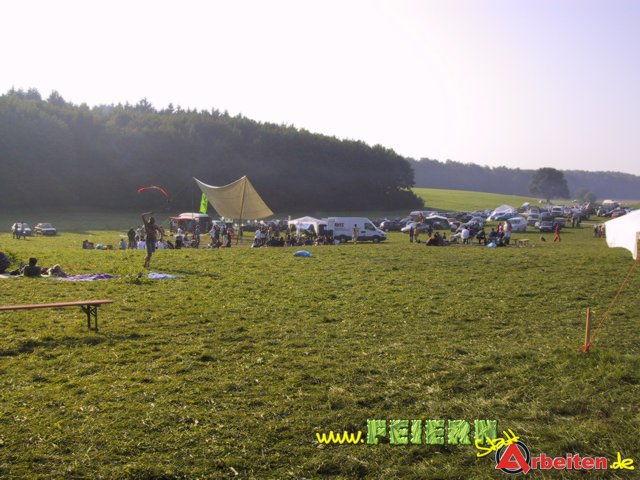 Freiraum Festival 30 Aug '13, 20:00