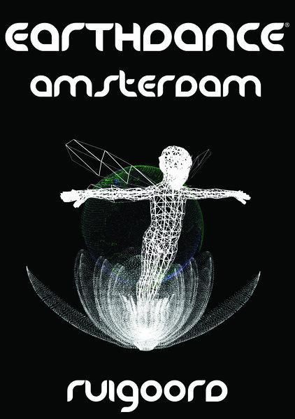EARTHDANCE Amsterdam 2013 20 Sep '13, 22:00
