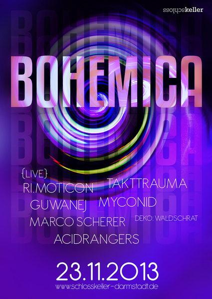 Bohemica 23 Nov '13, 23:00