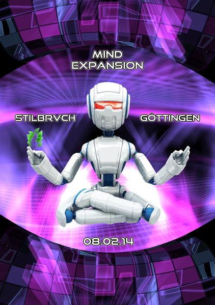 Mind Expansion 8 Feb '14, 23:30