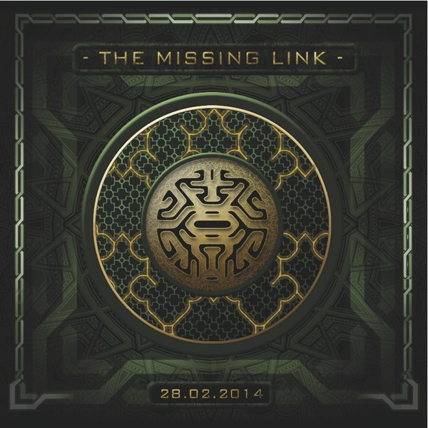 TPE - THE MISSING LINK 28 Feb '14, 22:00
