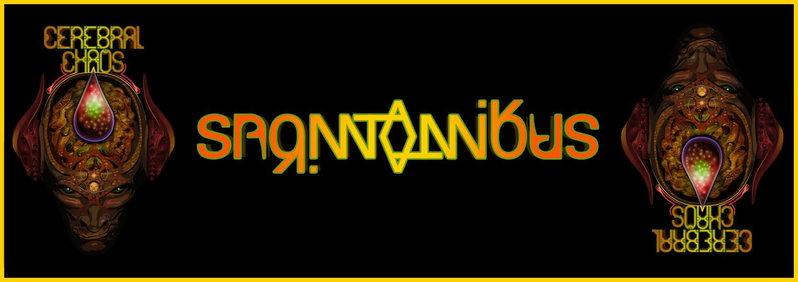 Spontanikus Edition V - Return Of Madness 16 Apr '14, 23:00