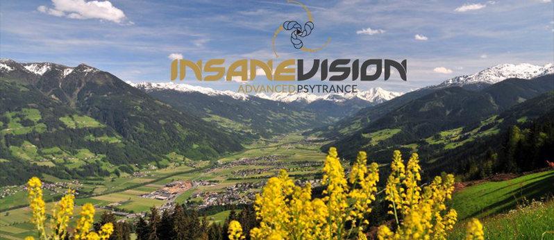 INSANE VISION pres. ★SUMMER OPENING 2014★ 31 May '14, 21:00