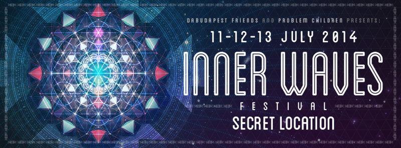 Inner Waves Festival 11 Jul '14, 18:00