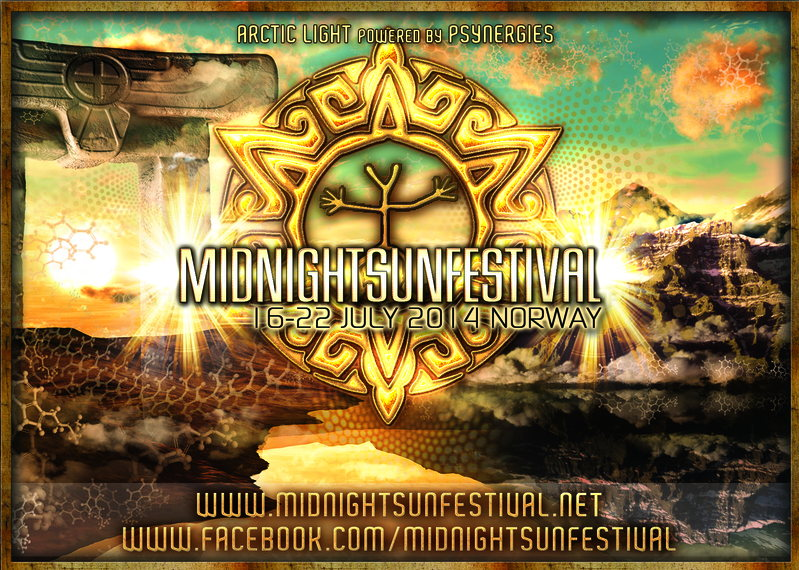 Midnight Sun Festival 16 Jul '14, 10:00