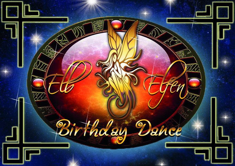 ElbElfen`s Birthday Dance 28 Nov '14, 22:00