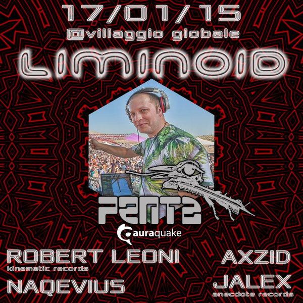 LIMINOID 17 Jan '15, 23:00