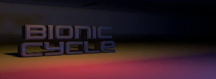 Bionic Cycle // Loony Tune 14 Feb '15, 23:00