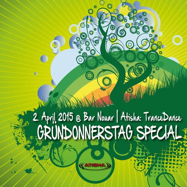 gründonnerstag 2015