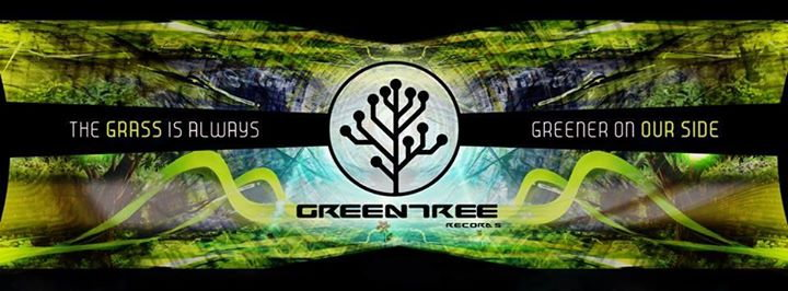 Visions Of Paradise: Greentree Records CD Release Party 16 May '15, 22:00