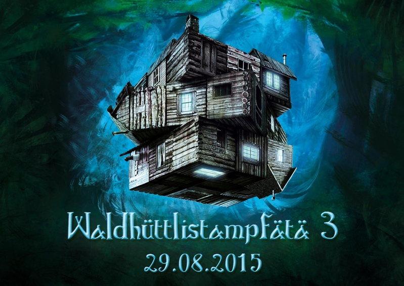 Waldhüttlistampfätä 3 29 Aug '15, 17:00