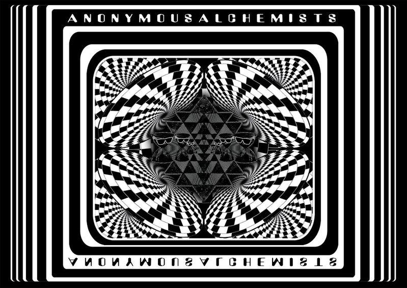 "Anonymous Alchemists presents: ""MegaDelic 34,000"" 4 Sep '15, 22:00"