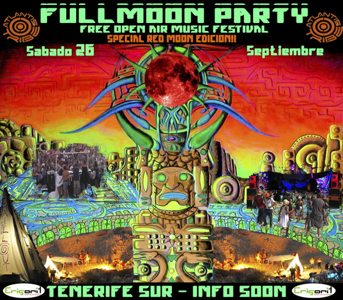 red moon party -#main