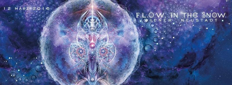 F.L.O.W. in the S.N.O.W. 2016 - Feel Love On Weekend (FLOW) 12 Mar '16, 21:00