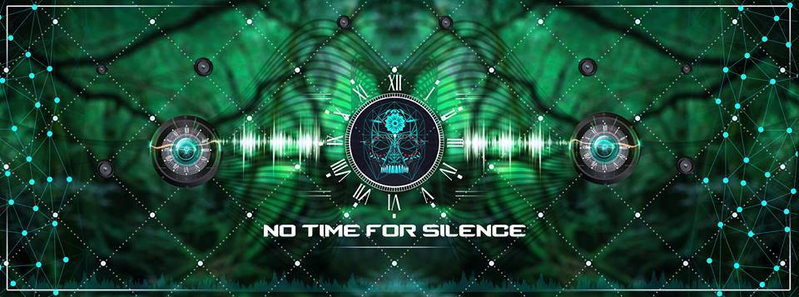 NO TIME FOR SILENCE with Native Elements, Dark Whisper, Syst 12 Mar '16, 22:00