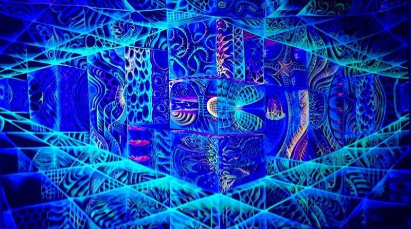 》NACHTSCHICHT present ENERGETIC SUBSTANCE - 4H Live DJ-Set (OpteriX LunaTik) 1 Apr '16, 22:00