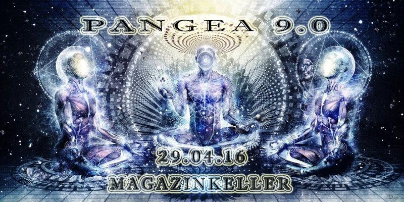 PANGEA 9.0 mit KENYA DEWITH / Mexico / 29 Apr '16, 22:00