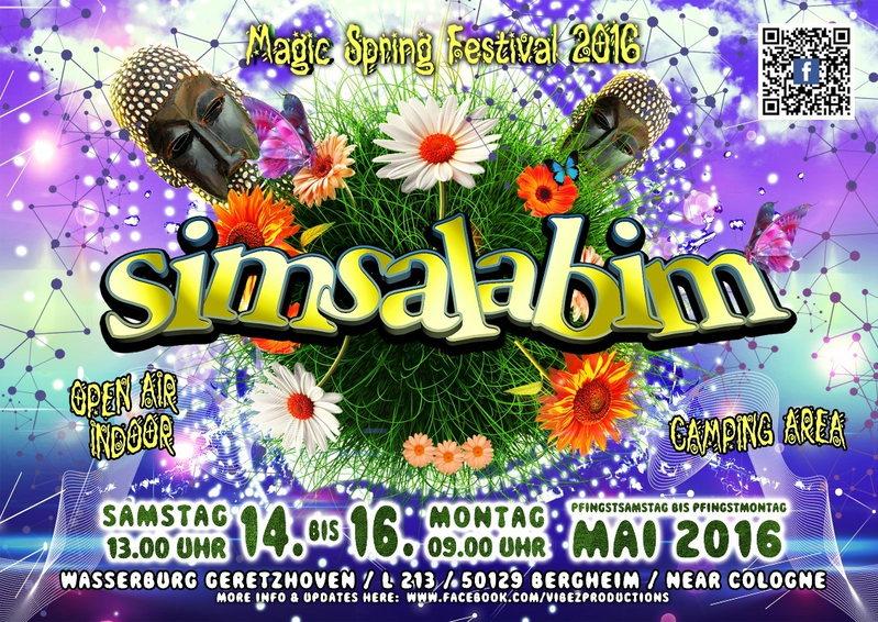simsalabim magic spring festival