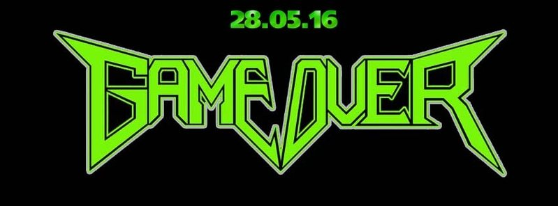 GAME OVER 28 May '16, 23:00