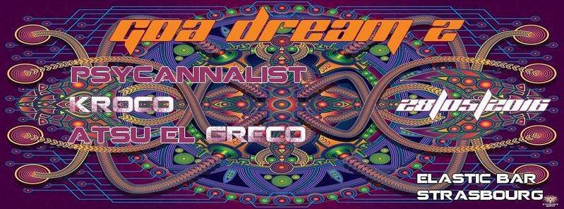 Goa Dream 2 28 May '16, 23:00