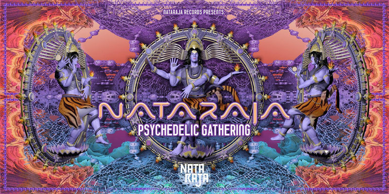 Nataraja Psychedelic Gathering 10 Jun '16, 20:00