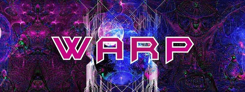 Warp 11 Jun '16, 23:00