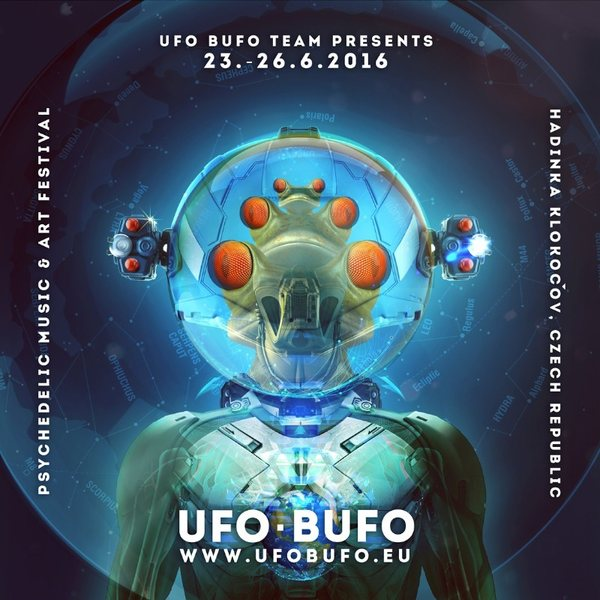 UFO BUFO 2016 23 Jun '16, 18:00