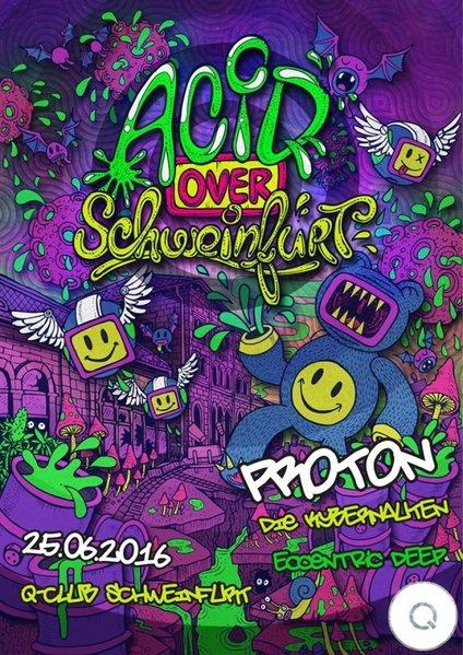 Schweinfurt single party