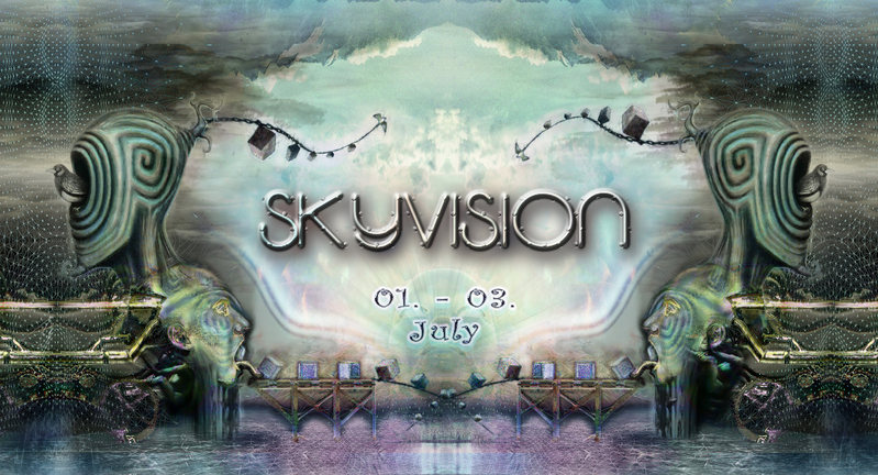 SKYVISION 1 Jul '16, 22:00