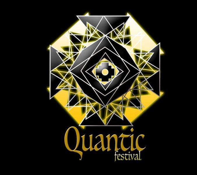 Party flyer: QUANTIC FESTIVAL 23 Jul '16, 16:00