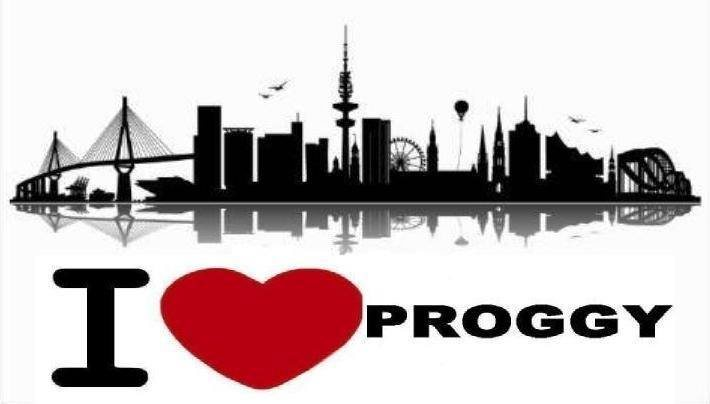 I love Proggy 12 Aug '16, 23:00