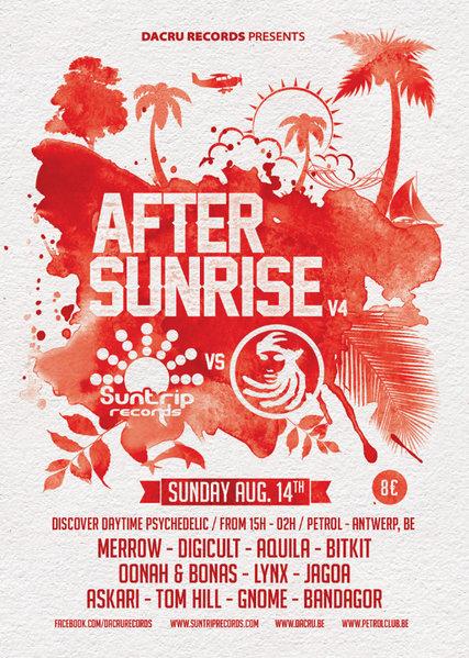 After Sunrise > Suntrip vs Dacru 14 Aug '16, 15:00