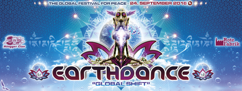 EARTHDANCE Switzerland 2016 24 Sep '16, 21:30