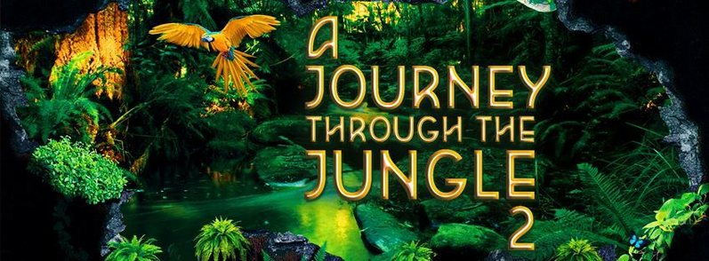 A journey through the Jungle 2 5 Nov '16, 20:00