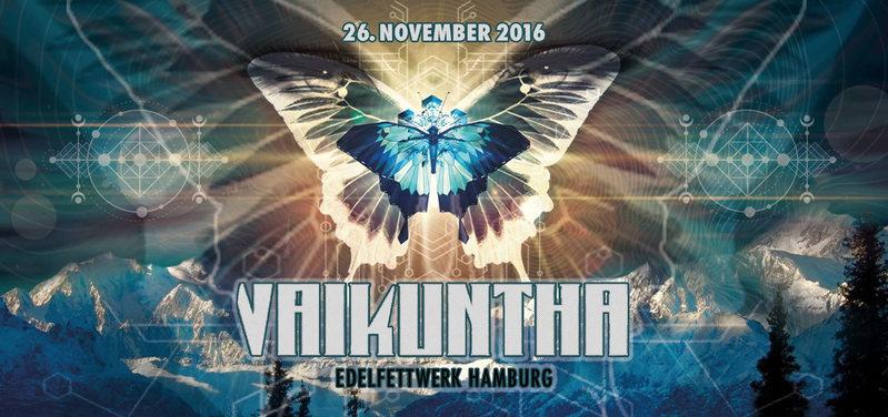 ***VAIKUNTHA*** 26 Nov '16, 22:00