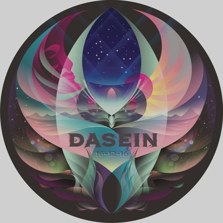 DaSein * · 16 Dec 2016 · Berli...