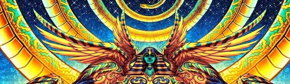 Divine Magic Theory presents Galactic message ॐॐॐ 16 Dec '16, 22:00