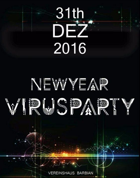 newyearvirusparty 31 dec 2016 barbian italy goabase