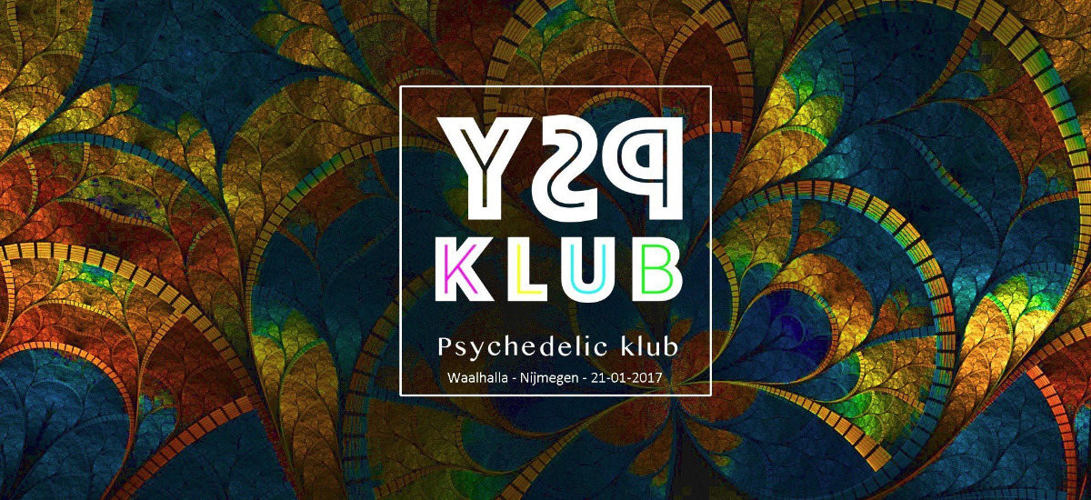 Psychedelic Klub 21 Jan '17, 23:00