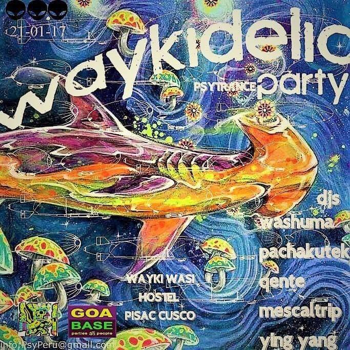 Waykidelic 21 Jan '17, 20:00