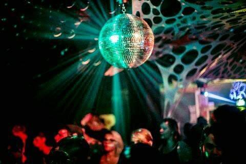 ॐ Tuesday Proggy - Das Original at Void Club ॐ 7 Feb '17, 01:00