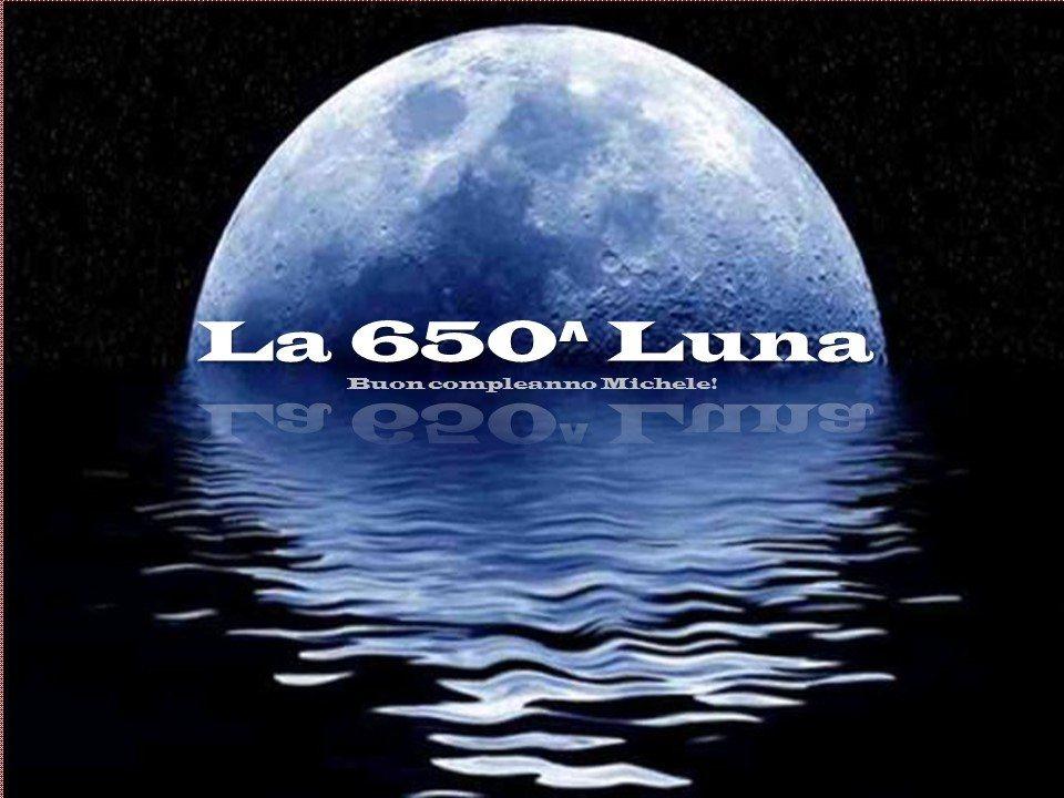 La 650a LUNA! 18 Feb '17, 22:00