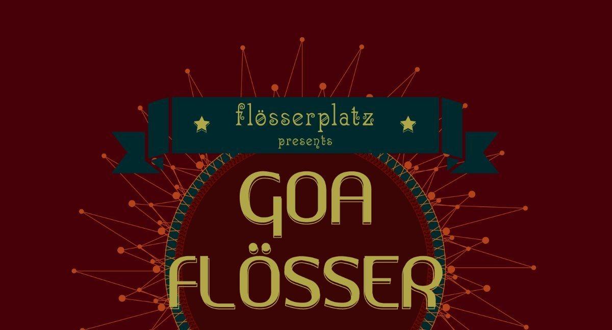Party flyer: gOaFlÖsSeR 23 Feb '17, 21:00