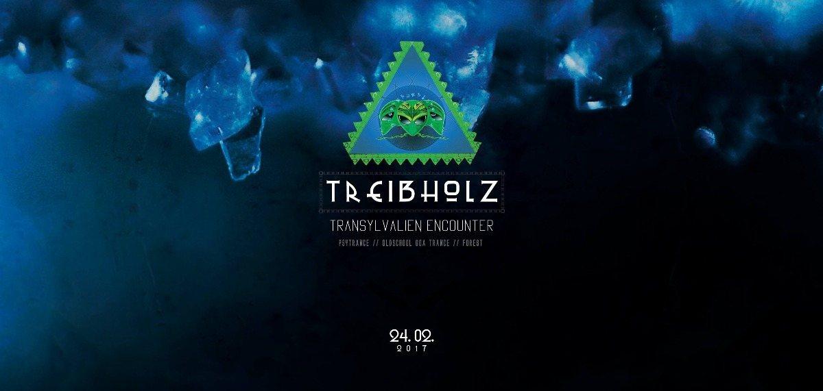 Treibholz IV - Transyvalien Encounter 24 Feb '17, 21:00