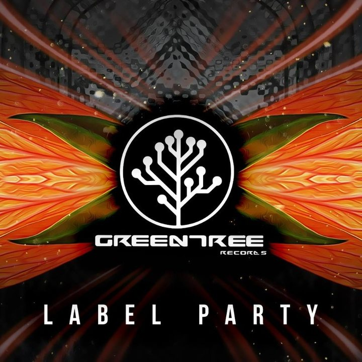 GREEN TREE RECORDS LABEL PARTY + after 4 Mar '17, 22:00