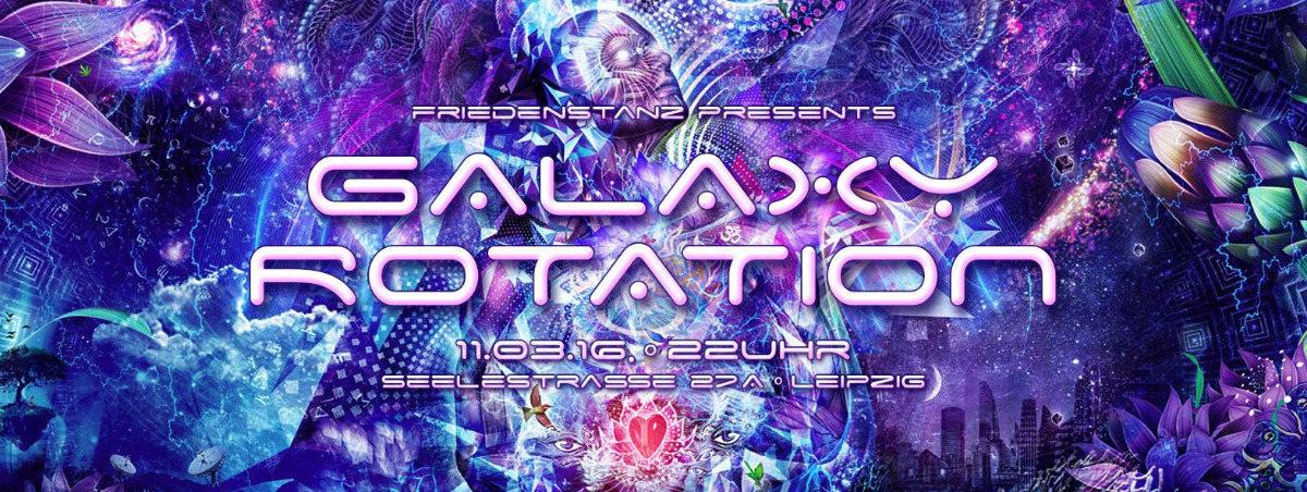 Galaxy Rotation 11 Mar '17, 22:00