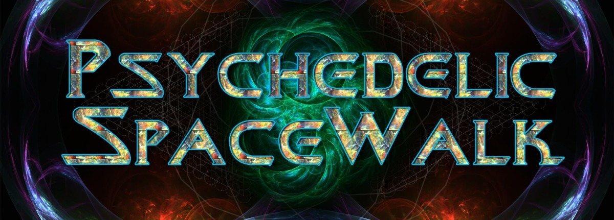 LeikTribe presents: PSYCHEDELIC SPACEWALK 14 Apr '17, 23:30