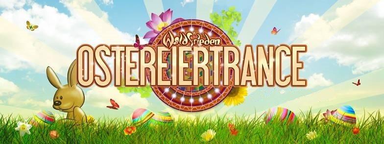 Ostereier Trance 15 Apr '17, 21:30